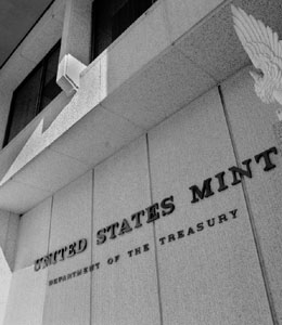 Show Me the Money: Taking a Tour of the U.S. Mint