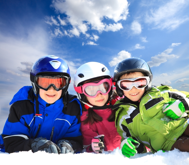 Hit the Slopes: 7 Ways to Save When Skiing With Kids