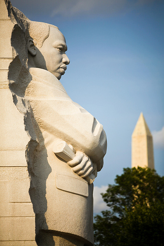 6 Places for Kids to Learn About Martin Luther King, Jr.