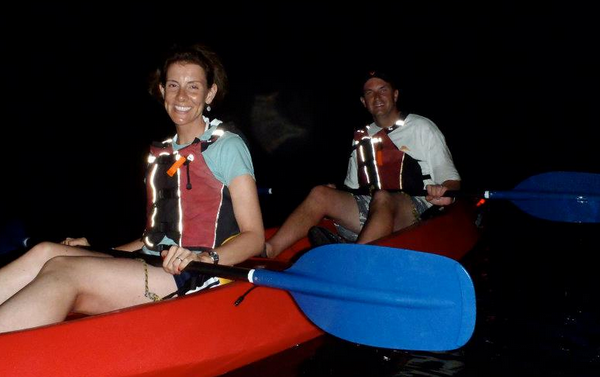Kayaking in Puerto Rico: Perfect Date Night or Missed Learning Opportunity?