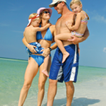 Survey: Nearly Half of Parents Don't Know Where to Go for Vacation