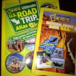 National Geographic Kids: Two New Travel Books