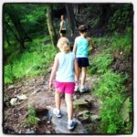 Hiking with Kids: 7 Tips For a Perfect Morning Hike