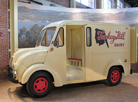 4 Ice Cream Factory Tours to Beat the Heat
