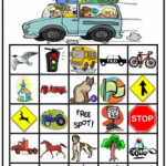 Family Road Trip: 10 Printable Travel Games