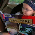 10 Ways to Build Reading & Writing Skills on Summer Vacation