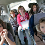 Family Road Trips: 6 Gadgets to Help Keep the Peace