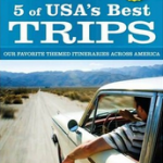Travel Books: Free Kindle Downloads