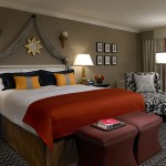 2012 Passports with Purpose Fundraiser: Win a One-Night Stay at Hotel Monaco in Old Town Alexandria