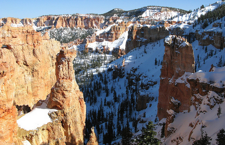 10 Great National Parks to Visit this Winter (+ Fee-Free Weekend!)