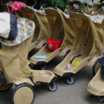 Best of the Blogs: Strollers, Last-Minute Cruises & What's Great About Coffee Shops