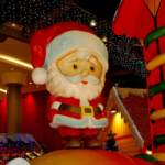 3 Places to Go Where it's Christmas Every Day