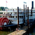 Daily Deals: Historic Ship Hotels