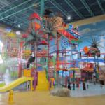 Daily Deals: Splashy Indoor Water Parks