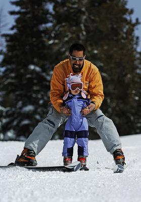 Daily Deals: Family Ski Resorts