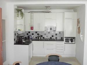 The Kitchen in Vienna