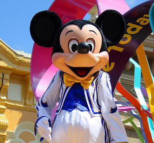 Daily Deals: Walt Disney World Travel