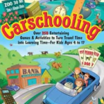 5 Must-Have Activity Books for Family Road Trips