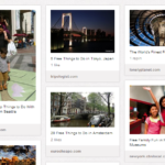 Travel Planning: 7 Pinterest Boards that Can Help