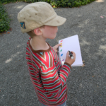 Explore a New City: Family Scavenger Hunts