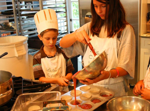 Cooking Camp at The Biltmore