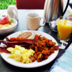 Fairfield Inn & Suites: Now Serving Free Hot Breakfast
