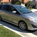 Mazda5 Review: Our Florida Keys Road Trip