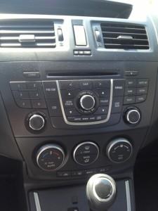 Sirius XM Radio, AM/FM, CD Player!