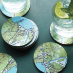 7 Kid-Friendly Crafts You Can Make from Travel Maps