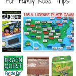 7 Must-Have Travel Games for Family Road Trips