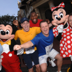 runDisney: How to Make it a Family Affair
