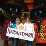Halloween Fun: Hersheypark in the Dark