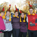 10 Ways to Maintain Tradition When You Travel for Thanksgiving