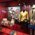 Stay Classy DC: The Newseum's Anchorman Exhibit