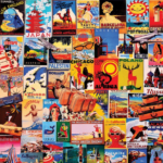 8 Jigsaw Puzzles that Show Your Kids the World