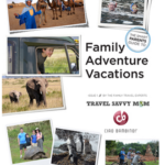 New Ebook: The Smart Parents Guide to Family Adventure Vacations