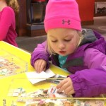 Exploring with Kids: National Postal Museum