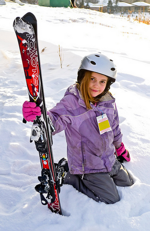 Giveaway: Family-Four Pack to Blue Mountain Ski Area