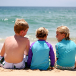 4 Ways to Manage Travel with Kids Over Spring Break