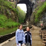 Visiting Natural Bridge: 10 Things to Do with Kids