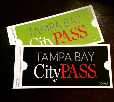 Giveaway: Two CityPASS Ticket Booklets