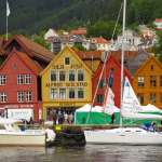'Frozen' Norway: 7 Places to Visit as a Family