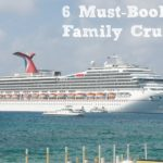 6 Must-Book Family Cruises
