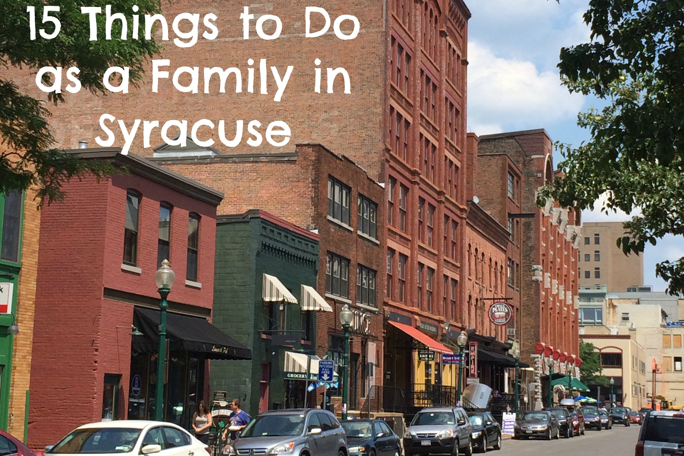 Things to do with kids in syracuse kids matttroy for What fun things to do in new york