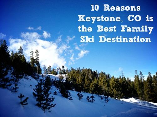 Best Family Ski Destination