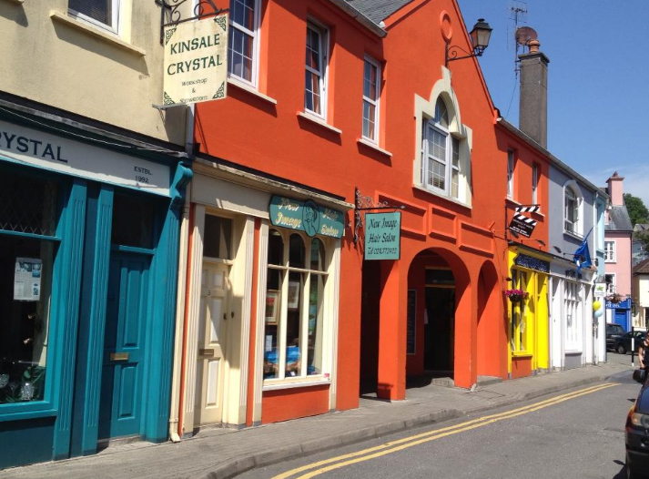 Family Vacation: 10 Reasons to Stay in Cork, Ireland