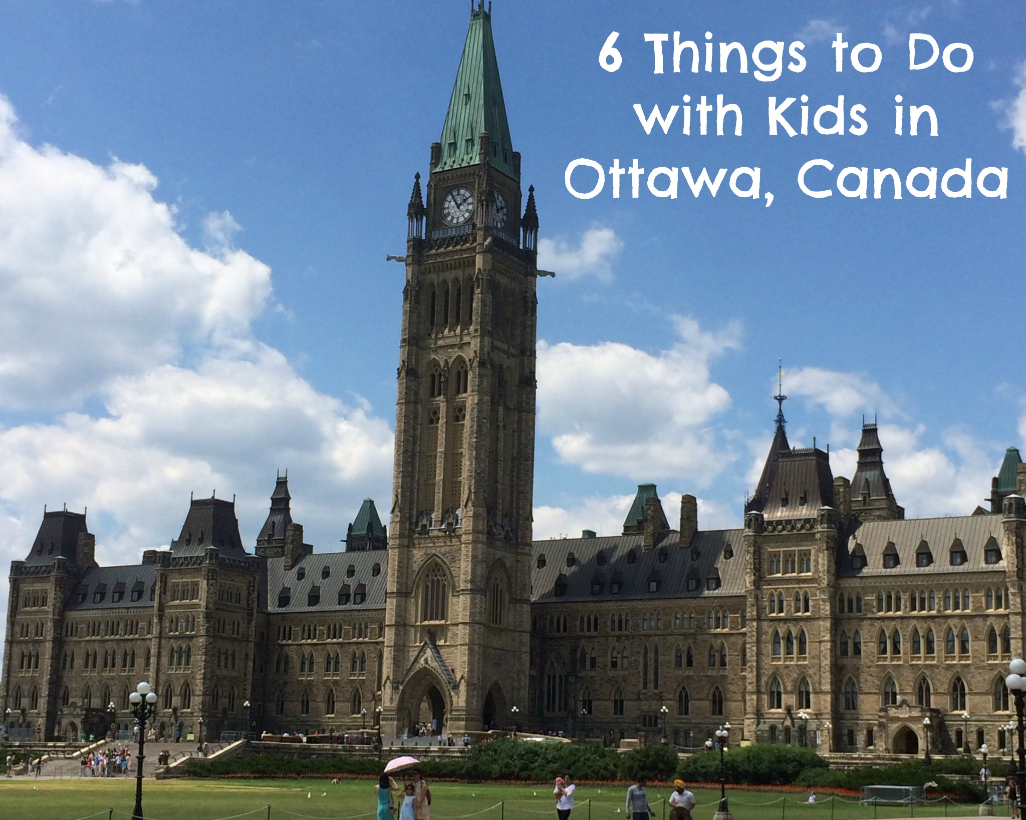 Ottawa Fall Activities: Things To See & Do in Ottawa, Ontario