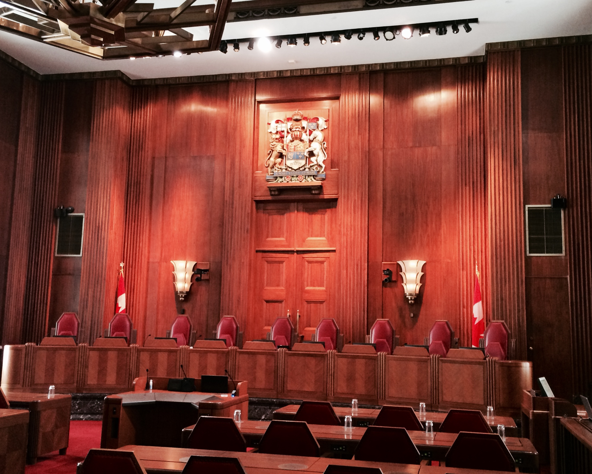 supreme court of canada