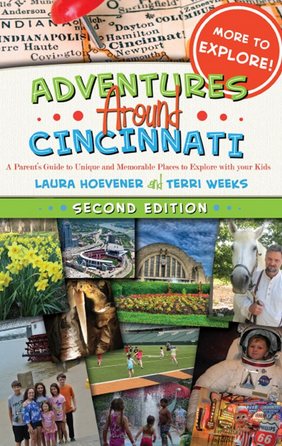 adventures around cincinnati