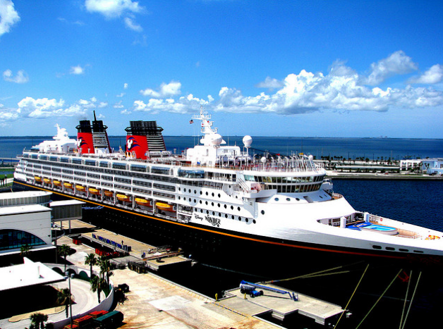 10 Things to Know Before You Board a Disney Cruise